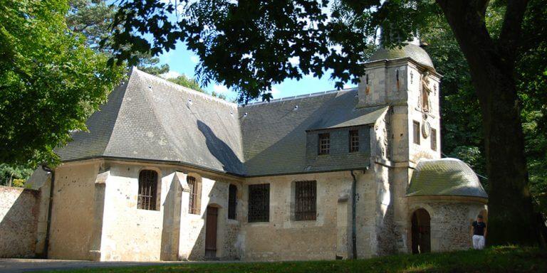 Chapelle Notre Dame de Grace