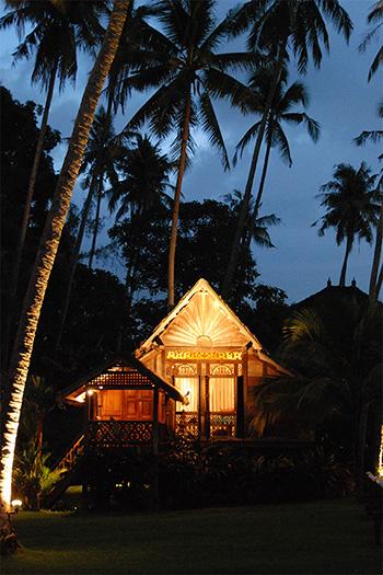 Langkawi Bonton resort