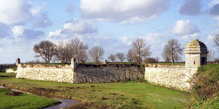 citadelle de Brouage