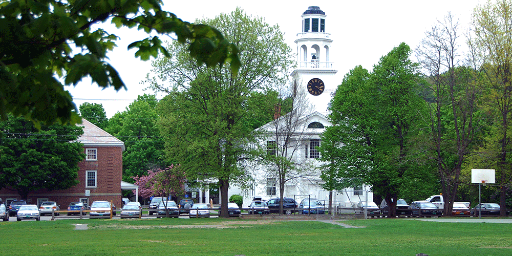 Norwich commons