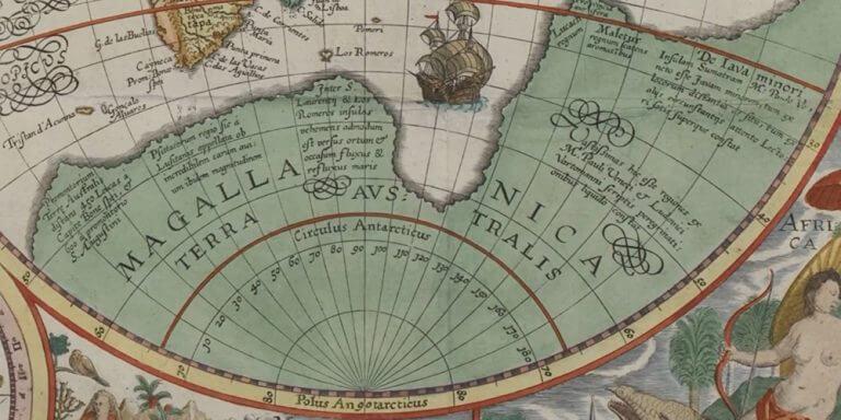 Terra Australis