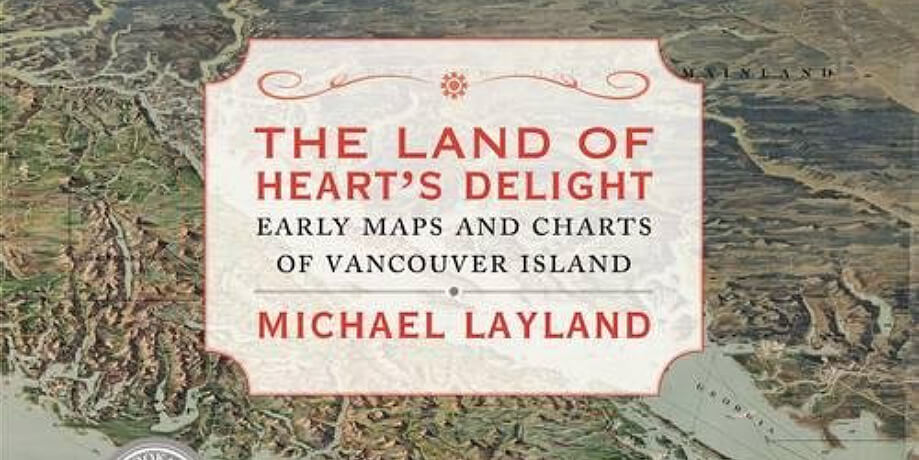 The land of heart's delight